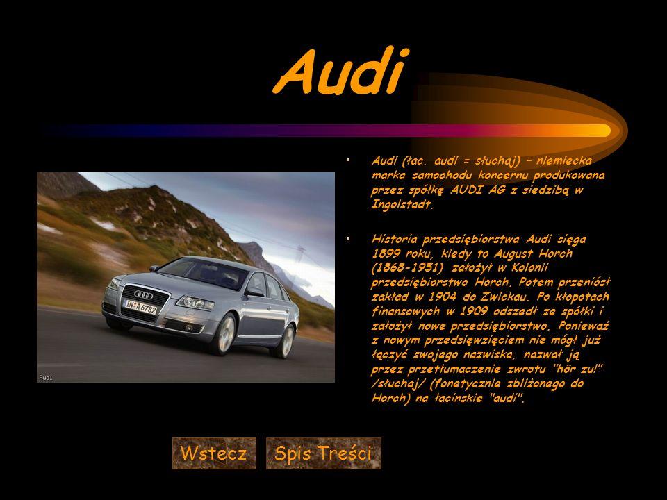 Audi Audi (łac.