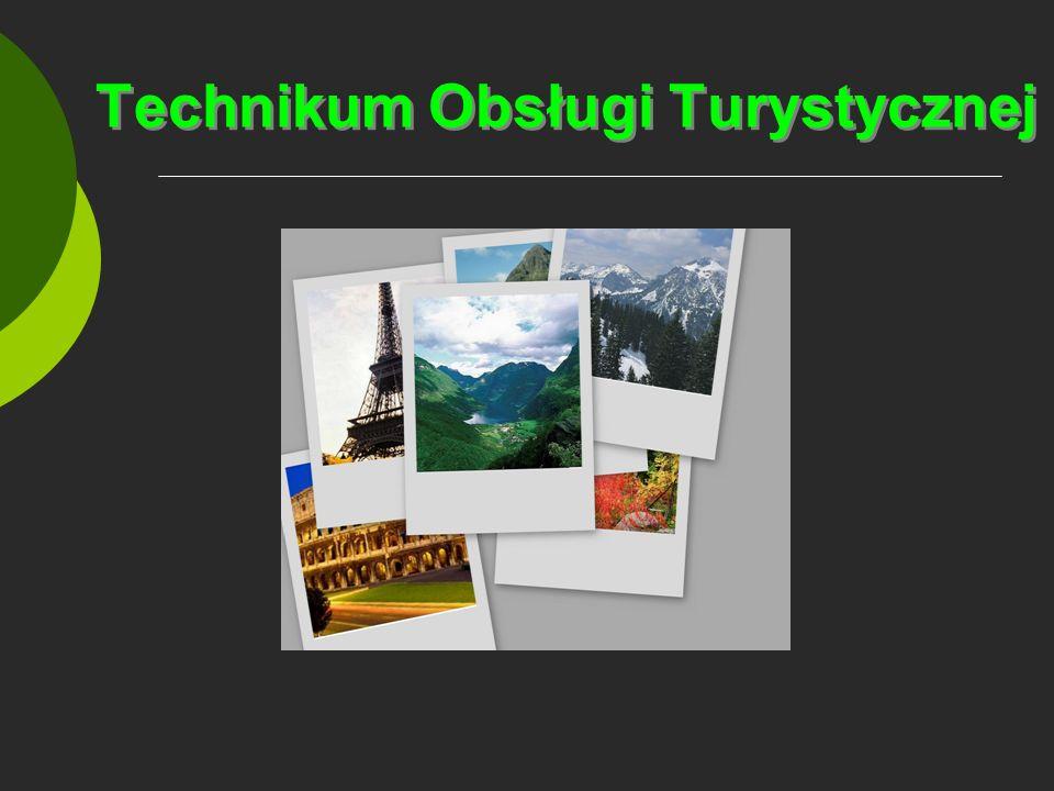 Technikum Obsługi Turystycznej