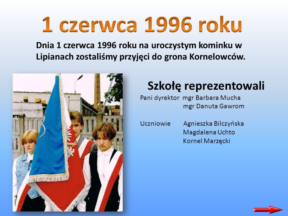Dyrektorem Szkoły Podstawowej nr 10 w Olkuszu na kolejną kadencję zostaje mgr Barbara Mucha.