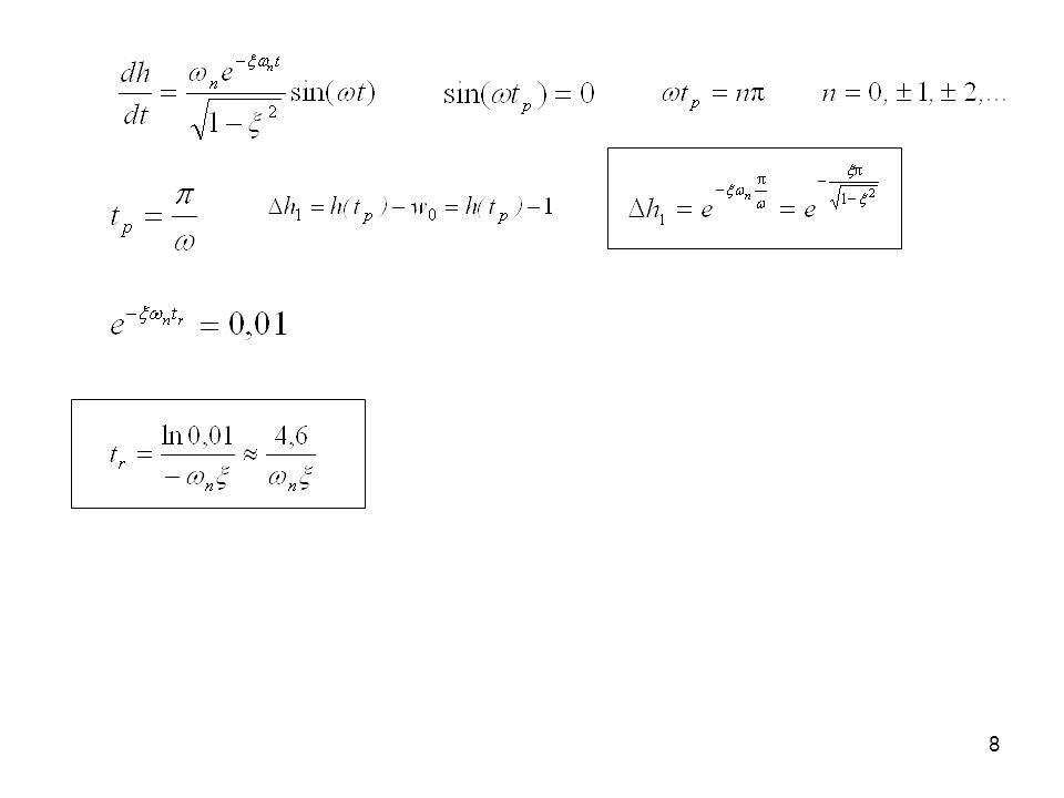 9 Zapas stabilności (zapas modułu i zapas fazy) układu zamkniętego – wyznaczany na podstawie charakterystyki częstotliwościowej układu otwartego.