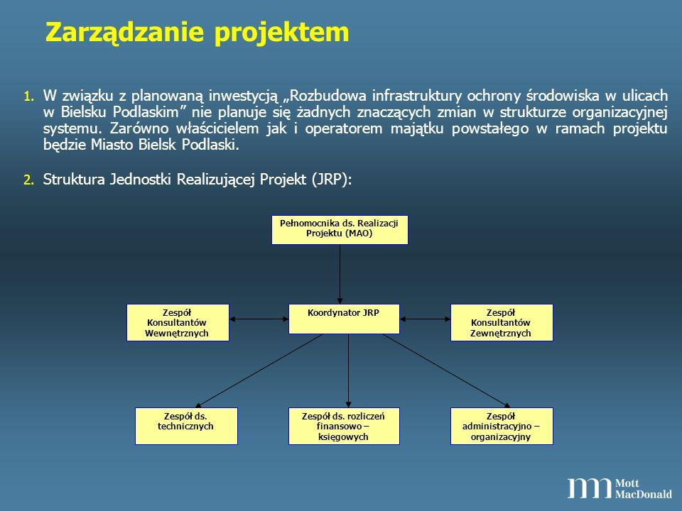 Zarządzanie projektem 1.