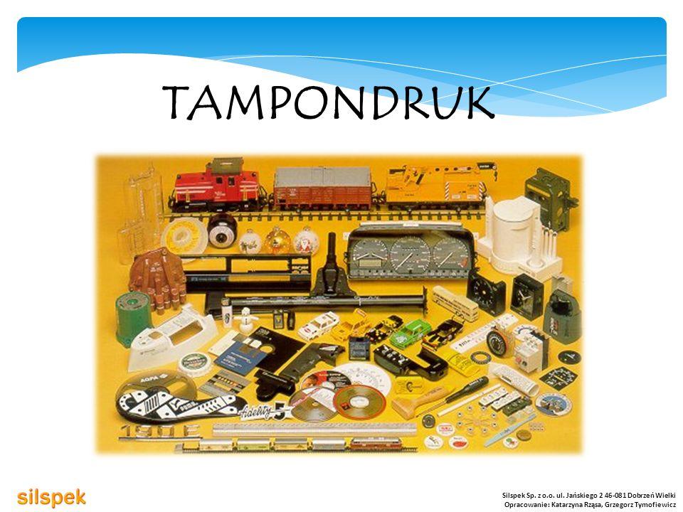 W dzisiejszych czasach Tampondruk jest wygodnym i efektywnym sposobem nanoszenia druku na różnego rodzaju materiałach.