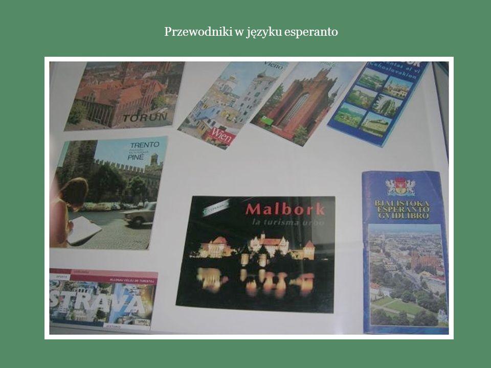 Podręczniki do nauki esperanta