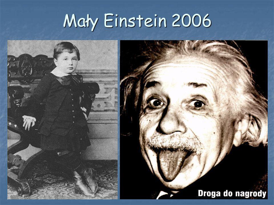 Mały Einstein 2006