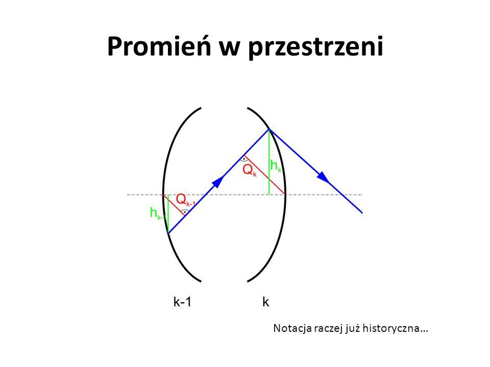 Cosinusy kierunkowe (directional cosines)