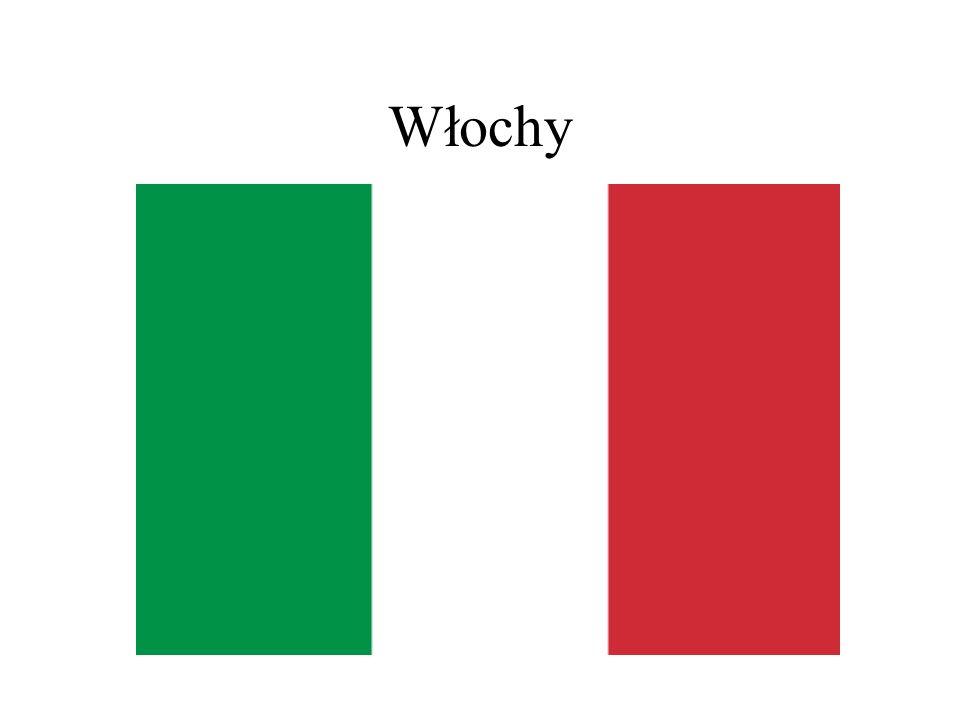 Ludność Włochy są jednym z najludniejszych krajów Europy; zamieszkuje je około 60 mln mieszkańców.