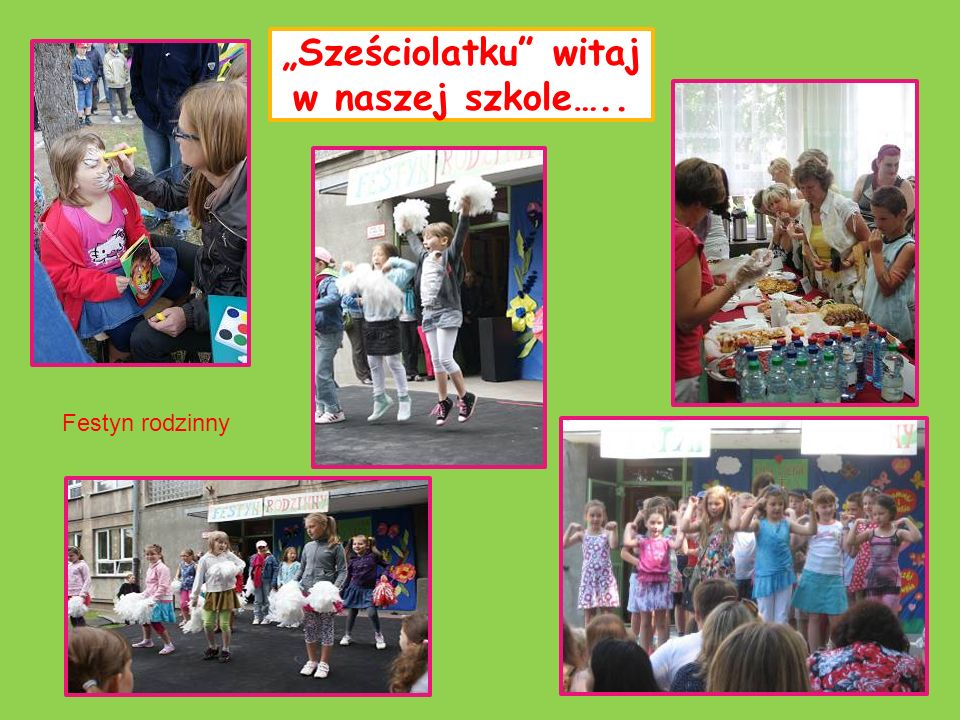 Sześciolatku witaj w naszej szkole… Święto pluszowego misia – urodziny Kubusia Puchatka