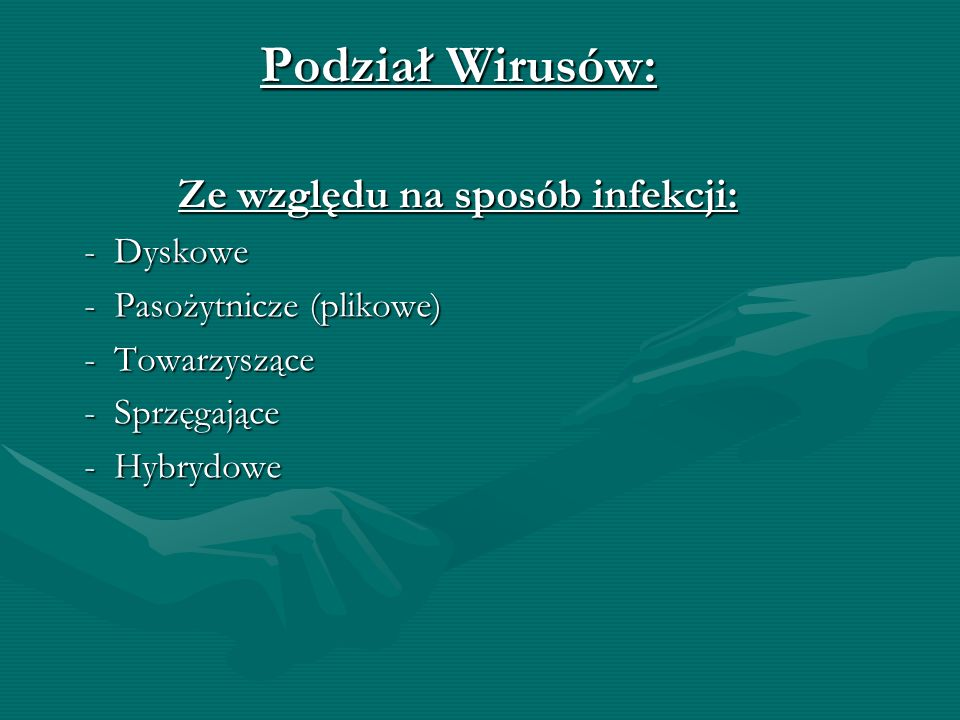 Program szpiegowski – spyware: - Programy szpiegowskie (spyware) pozornie nie robią nic złego.