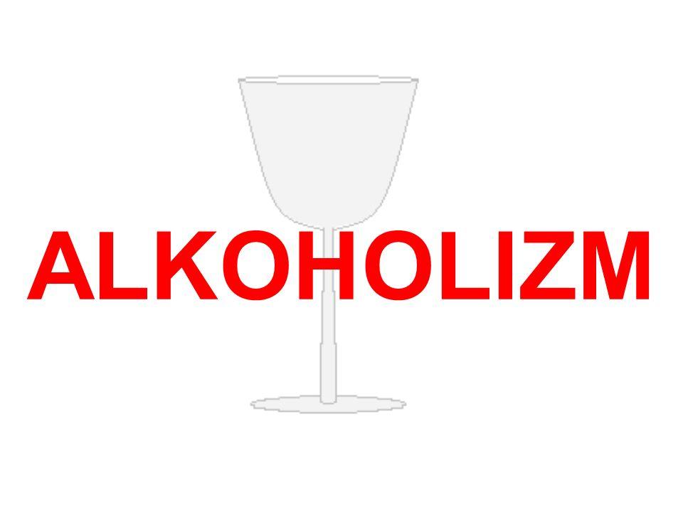 Co to jest.Alkoholizm jest inaczej nazywany nałogiem alkoholowym.