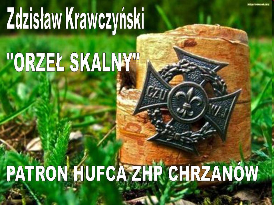Zdzisław Krawczyński urodził się w Muszynie 27.10.1893r.