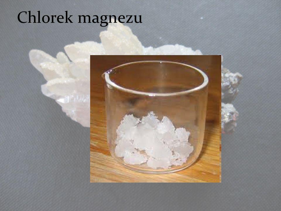 Chlorek magnezu