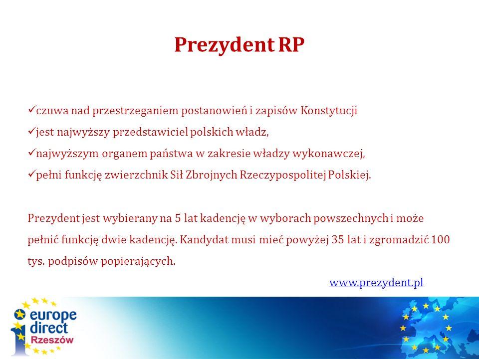czuwa nad przestrzeganiem postanowień i zapisów Konstytucji jest najwyższy przedstawiciel polskich władz, najwyższym organem państwa w zakresie władzy