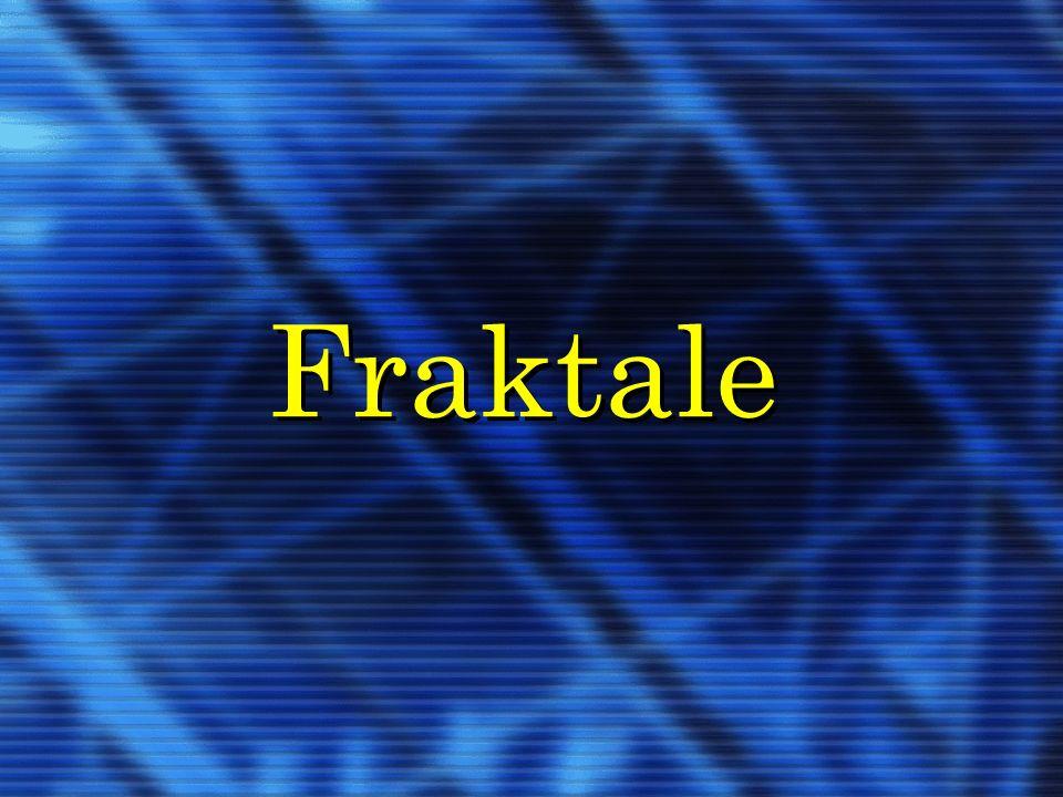 Fraktale Fraktale