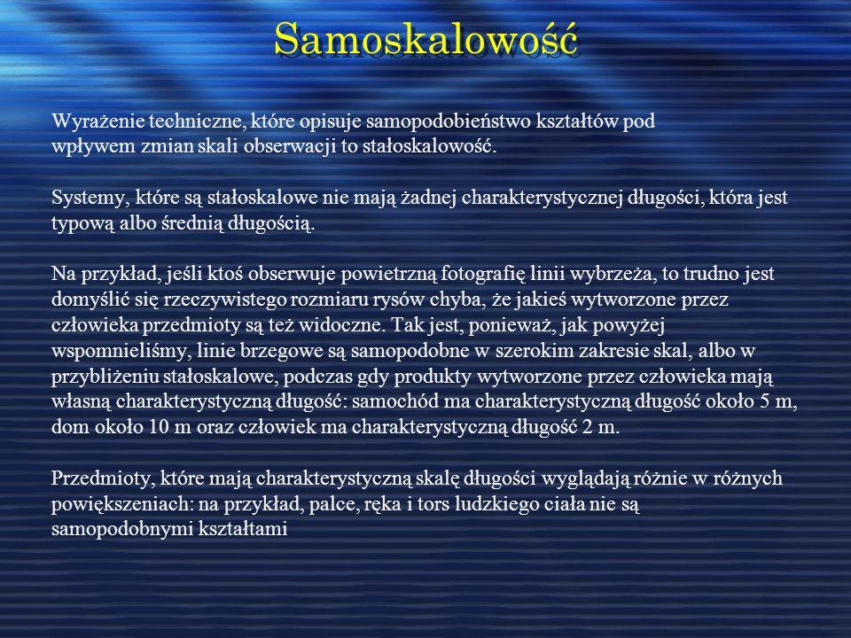 Konstrukcja dywanu Sierpińskiego Kolejne kroki: W kolejnych krokach postępuje się podobnie jak poprzednio.