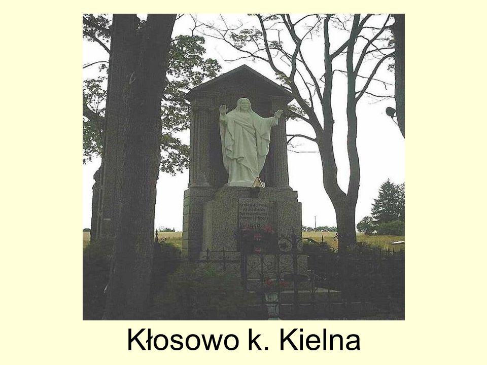 Kłosowo k. Kielna