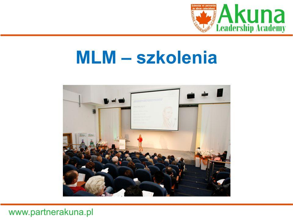 MLM – szkolenia