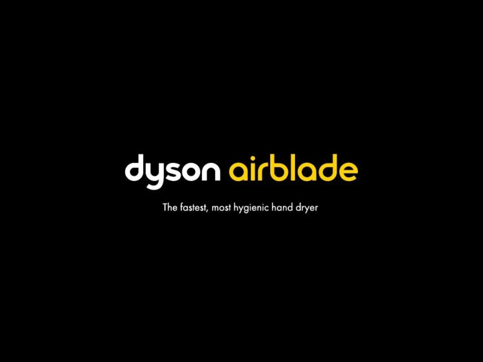 O Dysonie James Dyson założył firmę w 1993 roku.