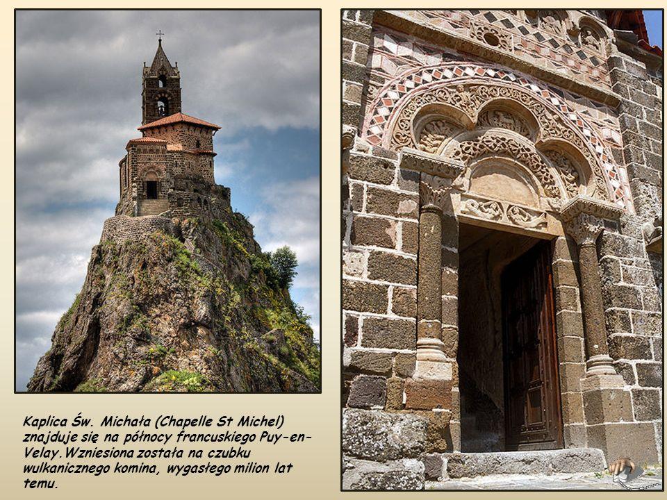 Kaplica Św. Michała (Chapelle St Michel)