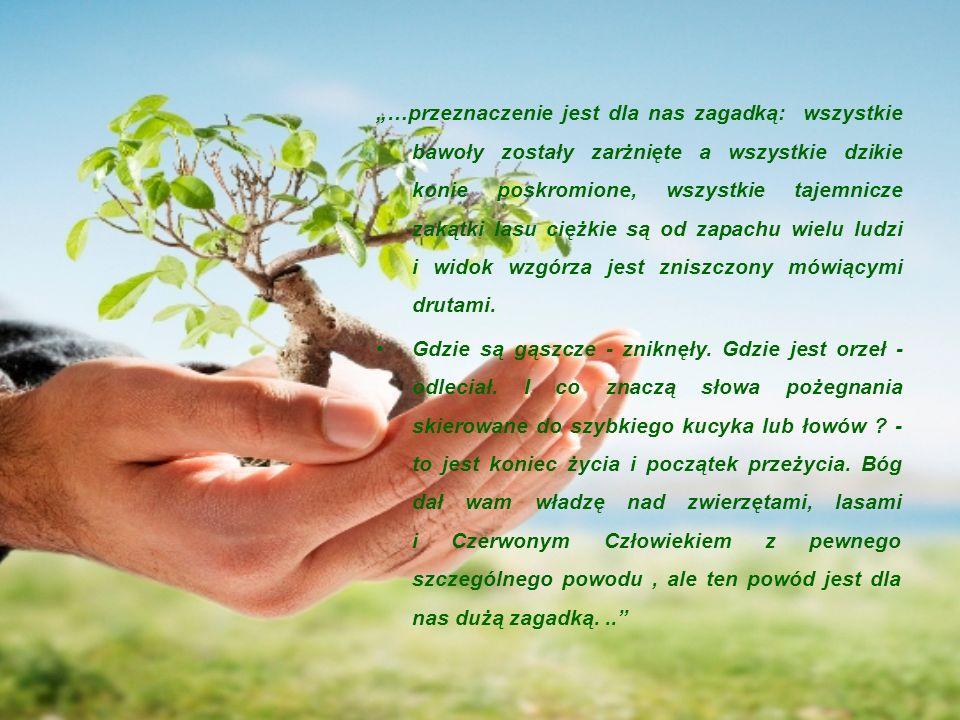 Troska o środowisko naturalne to nie tylko oszczędzanie wody, energii elektrycznej i ciepła.