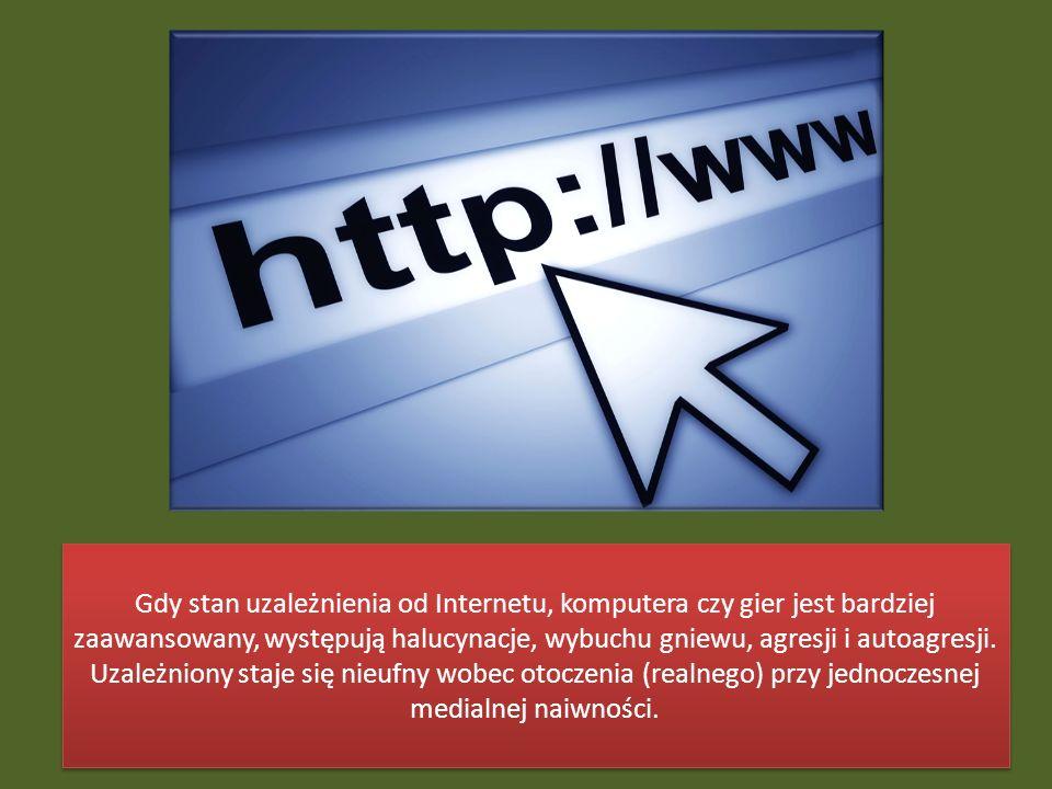 Dzięki Internetowi zaoszczędzimy bardzo dużą ilość pieniędzy.