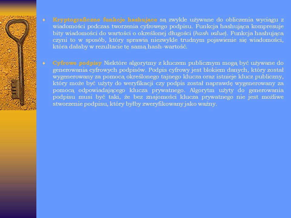 ROT 13 Zasada działania jest identyczna jak w przypadku szyfru Cezara - różnica polega na wartości przesunięcia.