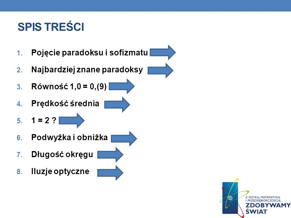 PARADOKS Paradoks (gr.