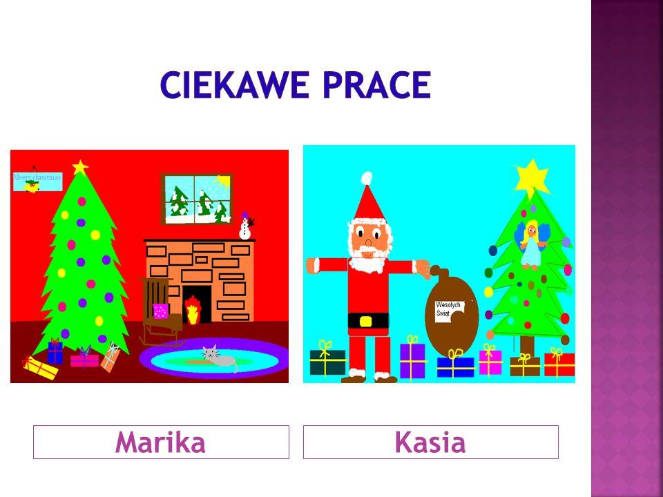 MarikaKasia