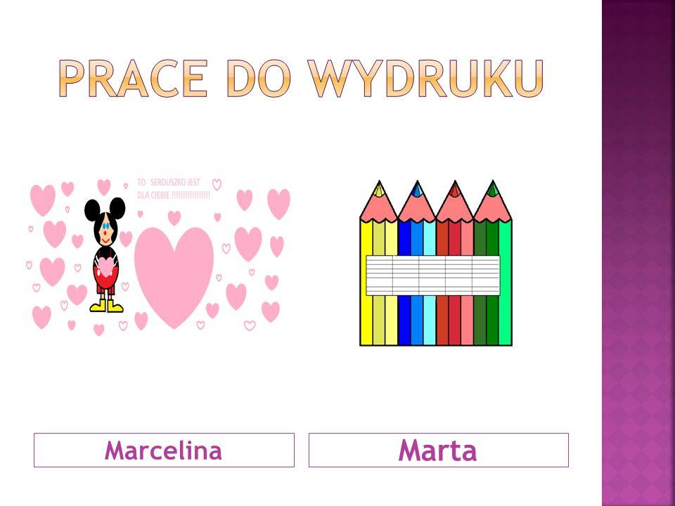 Marcelina Marta