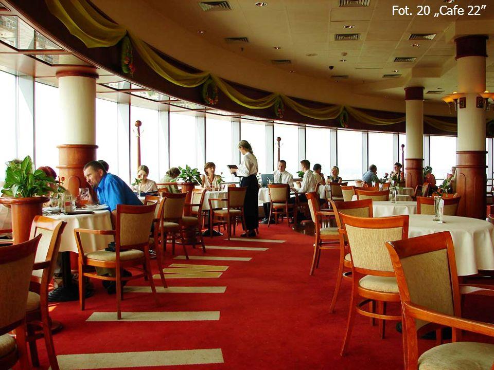 Cafe 22 Fot. 20 Cafe 22
