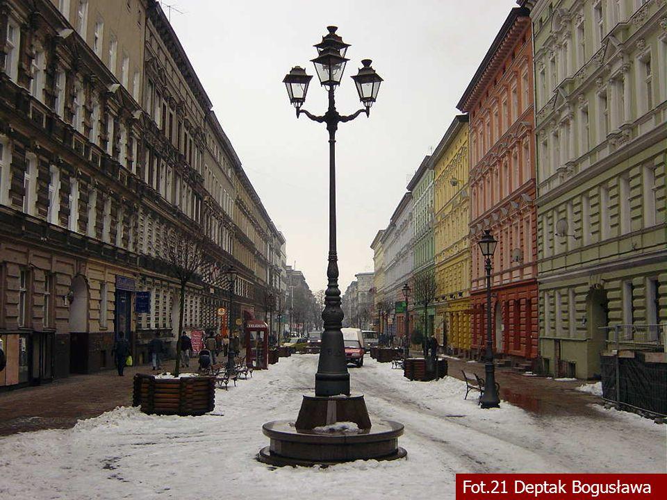 Fot.21 Deptak Bogusława