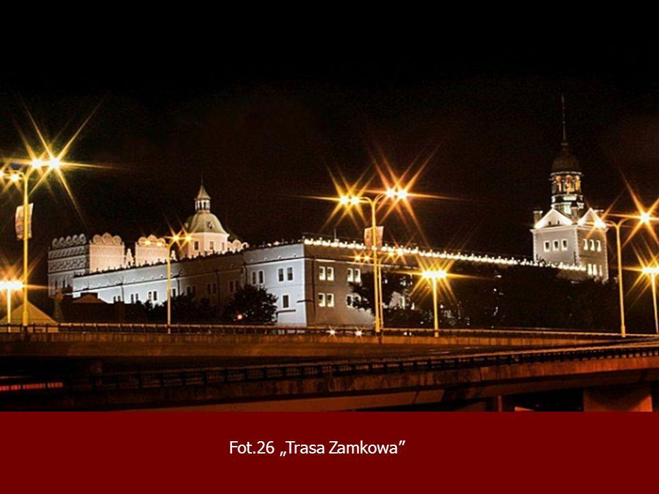 Fot.26 Trasa Zamkowa