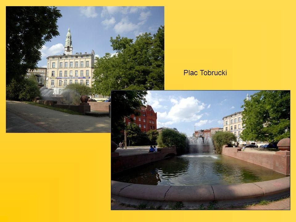 Plac Tobrucki