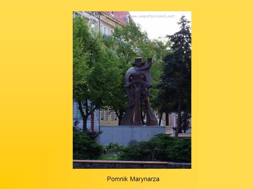 Pomnik Marynarza