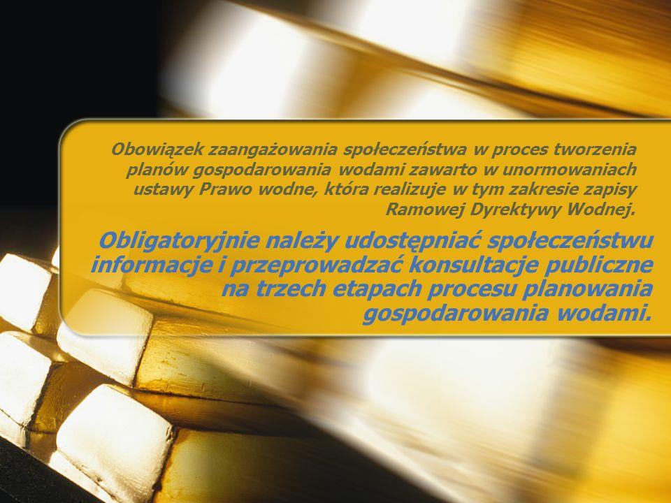SPRAWOZDANIE z przebiegu I tury konsultacji społecznych w Regionach Wodnych: Górnej Odry oraz Małej Wisły i Czadeczki Gliwice; 18-09-2007r. Opracowani