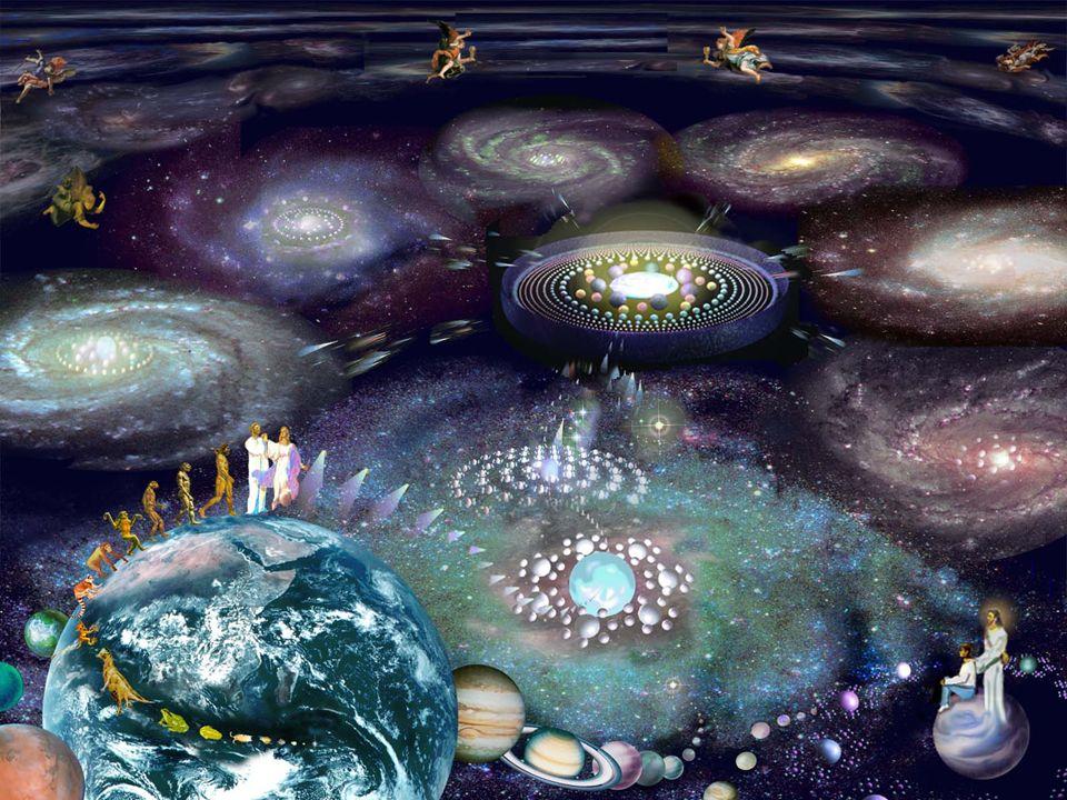 Opracowanie graficzne i animacje...Chick Montgomery Opracowanie graficzne i animacje...Chick Montgomery Kosmologia...…...Księga Urantii Kosmologia...…