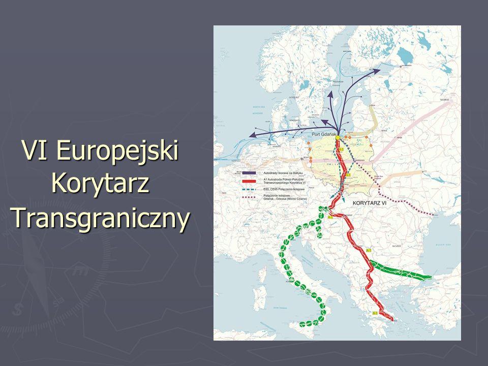 VI Europejski Korytarz Transgraniczny