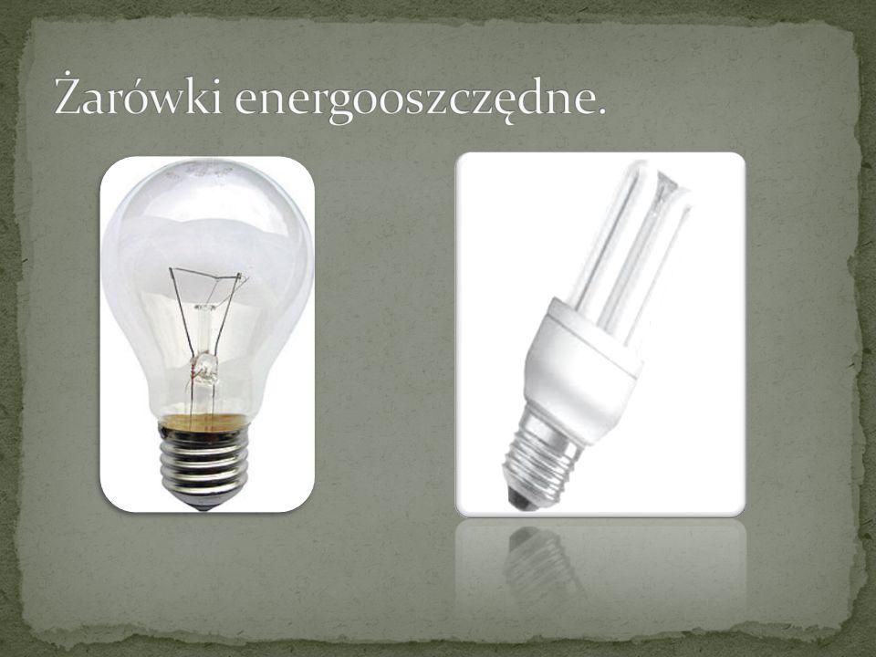 Oto wyniki z debaty na temat tego ile osób ze stu przepytanych używa żarówek energooszczędnych, a zwykłych.