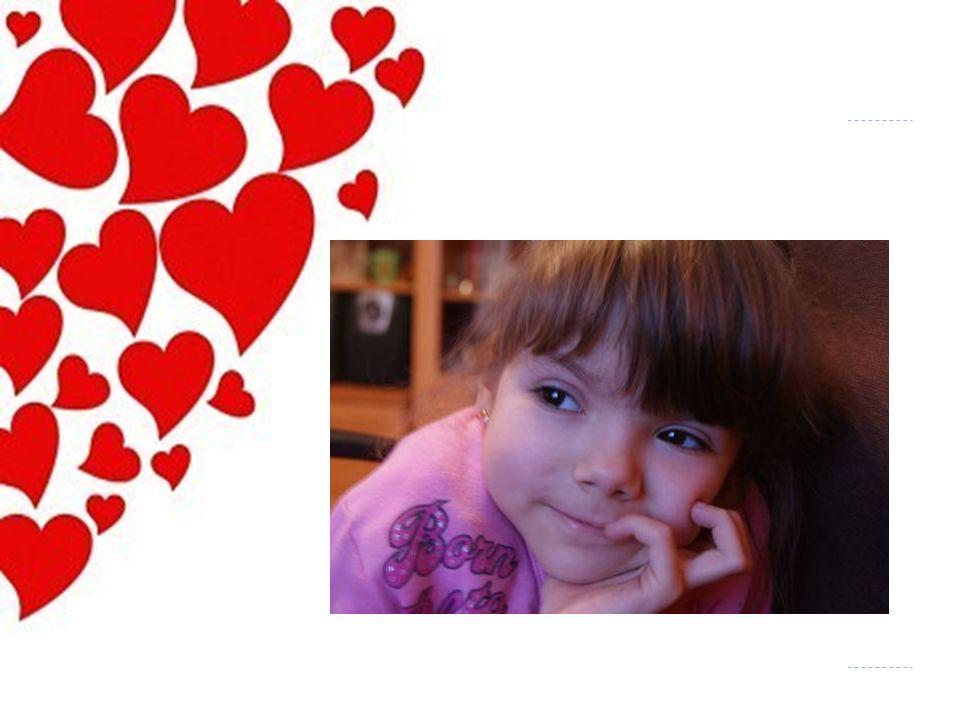Dar serca dla Ewelinki