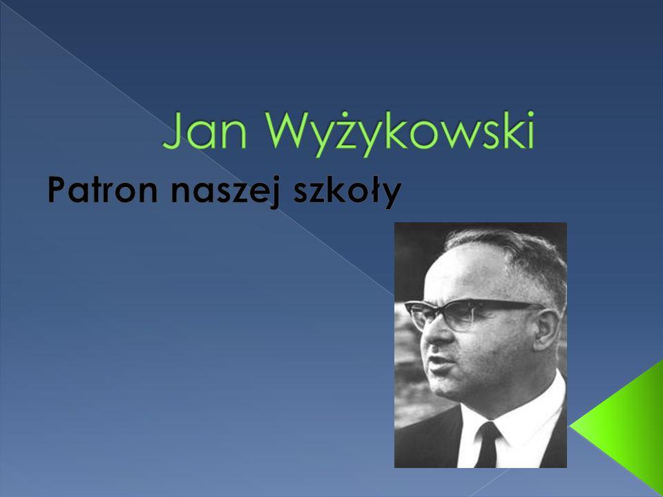 Urodził się 31 marca 1917 r.w Haczewie w woj. rzeszowskim.