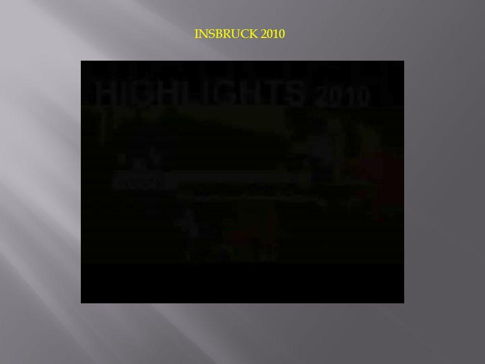 INSBRUCK 2010