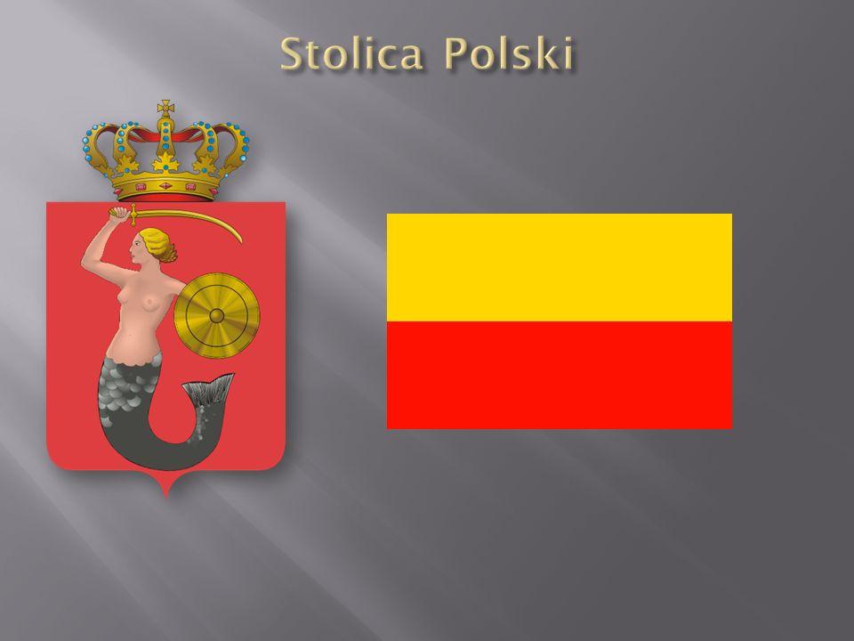 Warszawa (miasto stołeczne Warszawa [ – stolica i największe miasto Polski, położone w środkowo-wschodniej części kraju, na Mazowszu, nad Wisłą.
