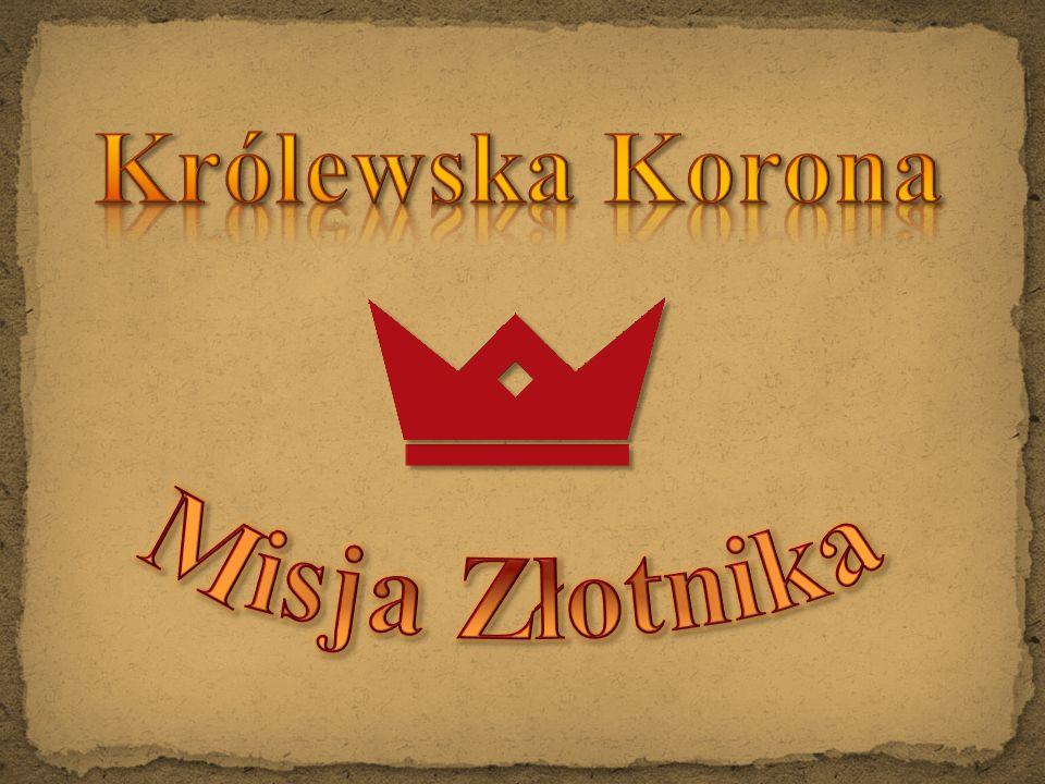 Jest to gra osadzona w średniowiecznym Grodzie Kryszanowskim.