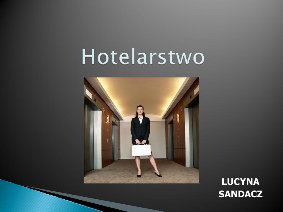 Turystyka i hotelarstwo to w naszym kraju dziedziny zdecydowanie dobrze rokujące na przyszłość.