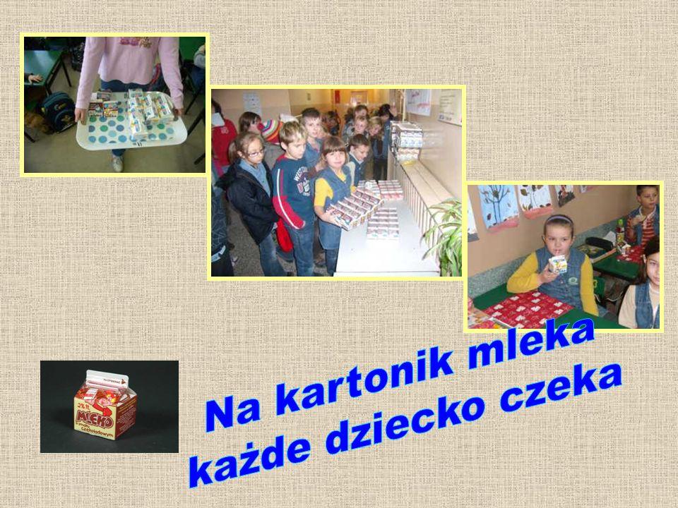 Powołana w 2000 roku Fundacja Mleko dla Szkół, Mleko dla Zdrowia popularyzuje picie świeżego mleka wśród dzieci.