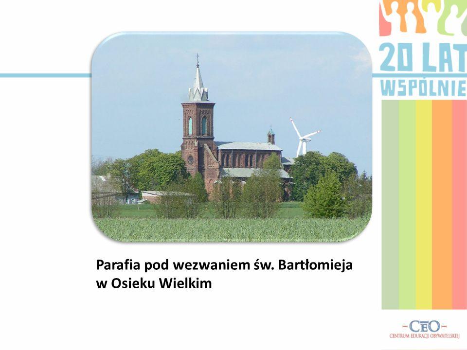 Od roku 1998 w tej parafii przeprowadzano remonty świątyni. Wymieniono dach, odnowiono ściany kościoła, powstały 3 nowe ołtarze oraz ławki. W prezbite