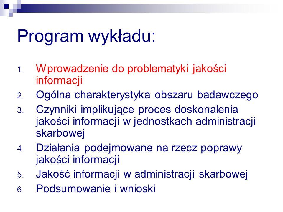 jakościowe cechy informacji wg Niedźwiedzińskiego: agregacja aktualność celowość cenność dokładność dostępność jednoznaczność kompletność opłacalność wiarygodność wierność prawdziwość