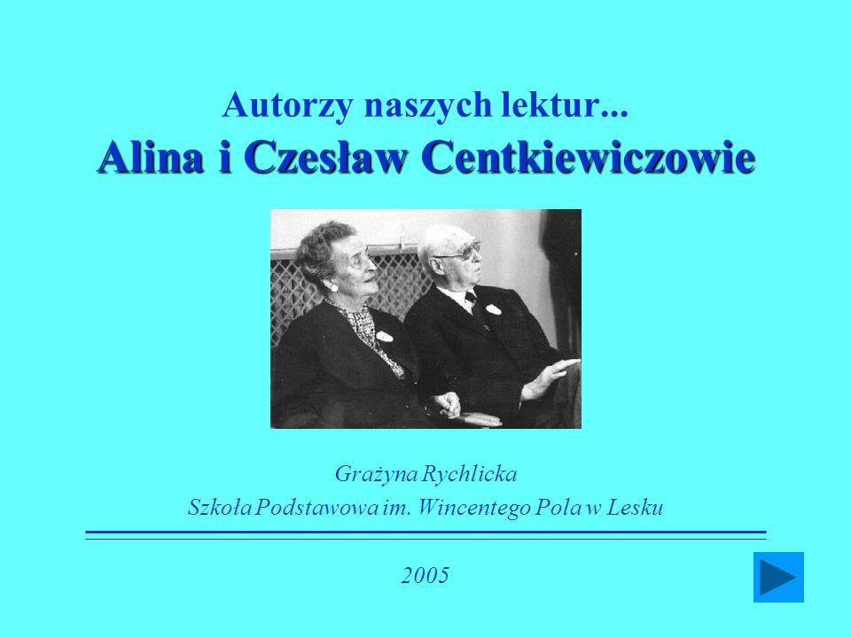 Alina Centkiewicz (1907-1993) - pisarka, uczestniczka wyprawy na Antarktydę (w 1958 r.).