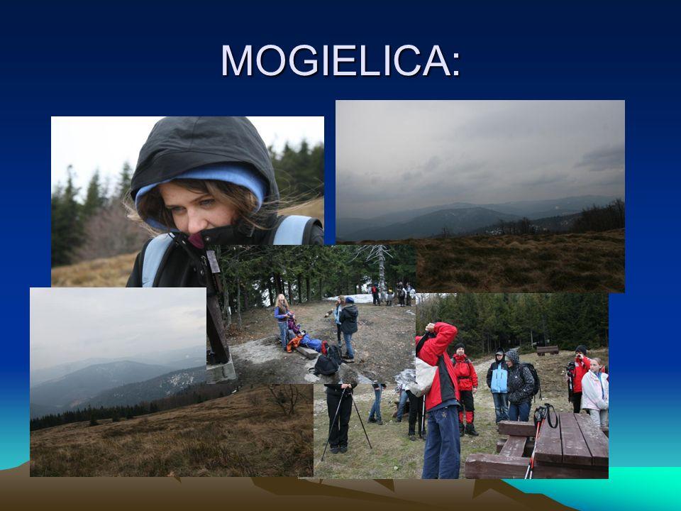 MOGIELICA: