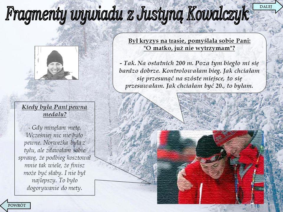 POWRÓT DO POCZĄTKU Wykonały: Klaudia Łukaszewicz Adrianna Wolańska Pod kierunkiem p.