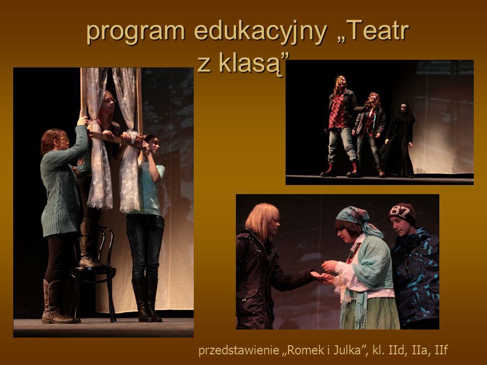 projekt edukacyjny projekt edukacyjny Jasełka, IId